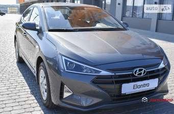 Hyundai Elantra 2020 в Винница