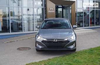 Hyundai Elantra 2019 в Киев