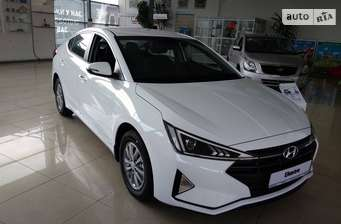 Hyundai Elantra 2020 в Луцк