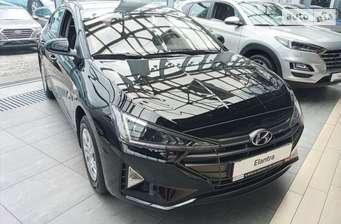 Hyundai Elantra 2020 в Днепр (Днепропетровск)