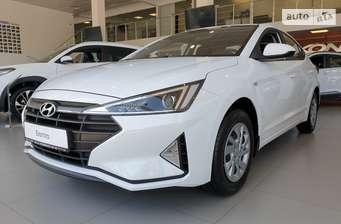Hyundai Elantra 2020 в Одесса