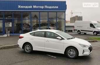 Hyundai Elantra 2020 в Хмельницкий