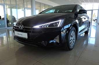 Hyundai Elantra 2020 в Ровно