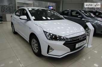 Hyundai Elantra 2020 в Киев