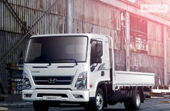 Hyundai EX8 3.9 MT (170 л.с.) Стандартна коротка 2018