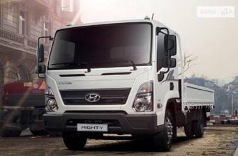 Hyundai EX8 3.9 MT (170 л.с.) Стандартна довга 2018