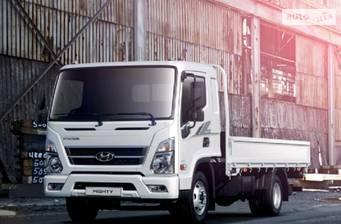Hyundai EX8 3.9 MT (170 л.с.) Стандартна екстра довга 2018