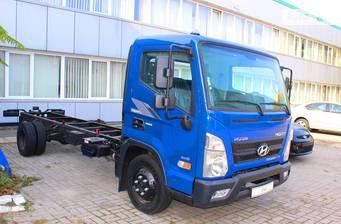 Hyundai EX8 3.9 MT (170 л.с.) 2018