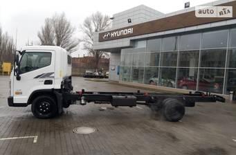 Hyundai EX8 2019