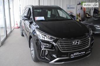 Hyundai Grand Santa Fe FL 2.2D AT (197 л.с.) 4WD 2018