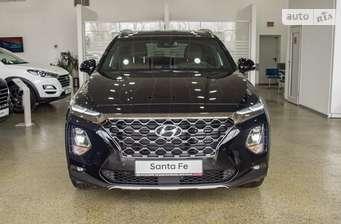 Hyundai Grand Santa Fe 2020 в Житомир