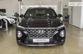 Hyundai Grand Santa Fe FL 2.2D AT (197 л.с.) 4WD 2020