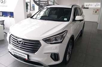 Hyundai Grand Santa Fe 2019 в Днепр (Днепропетровск)