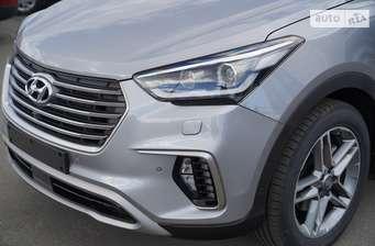 Hyundai Grand Santa Fe 2019 в Киев