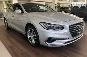 Hyundai Grandeur 3.0 GDi AT (260 л.с.) 2018
