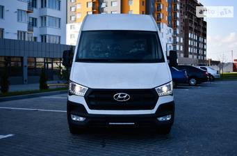 Hyundai H 350 груз. 2019
