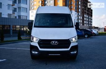 Hyundai H 350 груз. 2.5L CRDi MT (170 л.с.) ККБ 2019