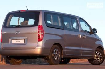 Hyundai H1 пасс. 2.5 CRDi МТ (136 л.с.) (8s) 2020