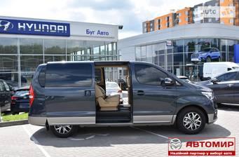 Hyundai H1 пасс. 2019 Business+