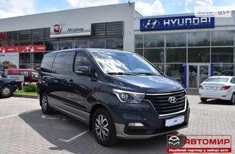 Hyundai H1 пасс. 2019 в Винница