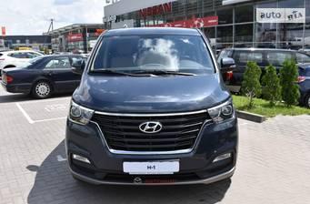 Hyundai H1 пасс. 2019 Business