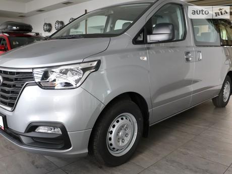 Hyundai H1 пасс. 2020