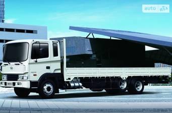 Hyundai HD 210 2020