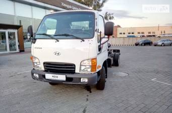 Hyundai HD 35 L City MT (136 л.с.) 4х2 2019