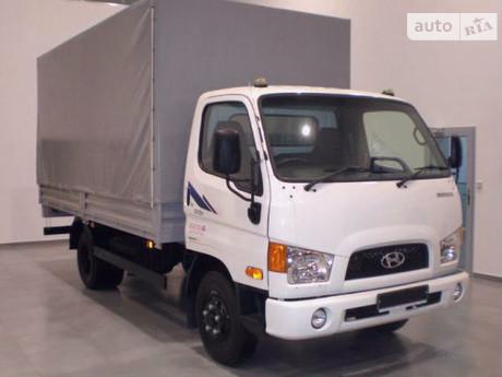 Hyundai HD 65 2020
