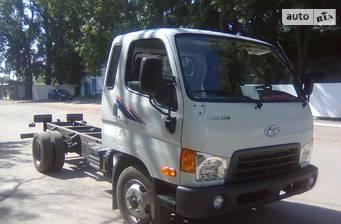 Hyundai HD 65 2018