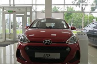 Hyundai i10 1.0 АT (66 л.с.) 2019