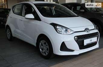 Hyundai i10 2019 в Днепр (Днепропетровск)
