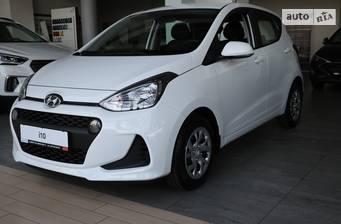 Hyundai i10 2019 Comfort