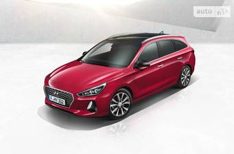 Hyundai i30 1.6 MT (130 л.с.) 2019