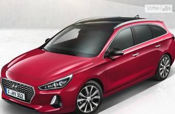 Hyundai i30 2019
