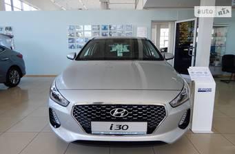 Hyundai i30 PD 1.6D AT (136 л.с.) 2018