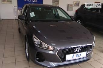 Hyundai i30 PD 1.6 MT (130 л.с.) 2019