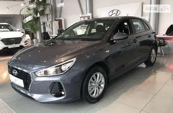 Hyundai i30 PD 1.6 AT (130 л.с.) 2020