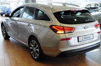 Hyundai i30 2019 в Киев