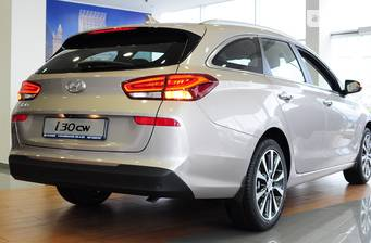 Hyundai i30 2019 Individual