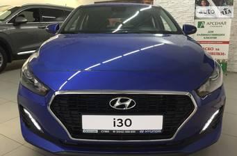 Hyundai i30 2019 Style