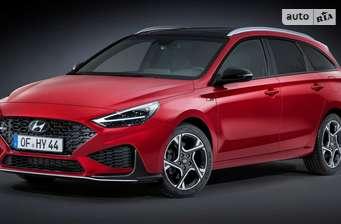 Hyundai i30 2020 в Кропивницкий (Кировоград)
