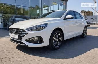 Hyundai i30 1.5 DPi AT (110 л.с.) 2020