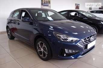 Hyundai i30 2020 в Киев