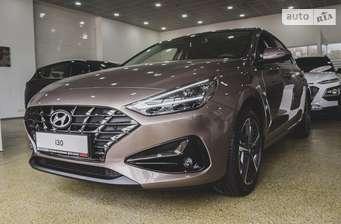 Hyundai i30 2020 в Житомир