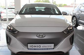 Hyundai Ioniq Electric (120 л.с.) 2018
