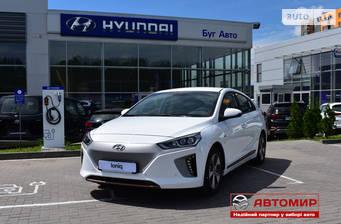 Hyundai Ioniq Electric (120 л.с.) 2019