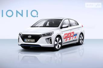 Hyundai Ioniq 2020 Top