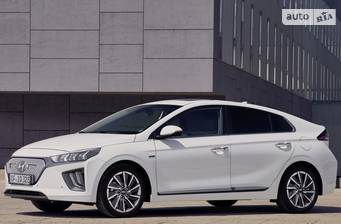 Hyundai Ioniq 2019 Comfort