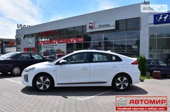 Hyundai Ioniq 2019 Premium